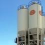 Cement Blending Plant