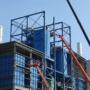 Iron Foundry Construction