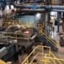Foundry Equipment Installation
