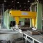 No-Bake Molding Foundry Design Build