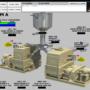 Frac Sand Process Controls