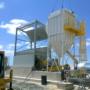 Modular Bentonite Grinding Facility