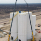 Permian Frac Sand Transload Facility