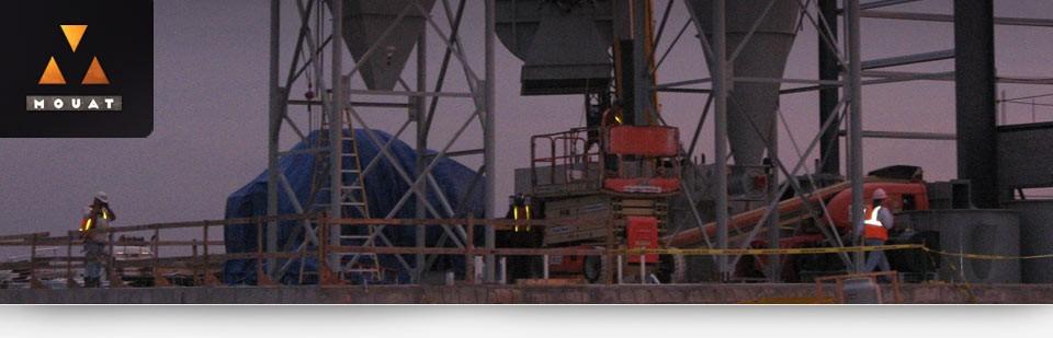 SB Minerals - Bentonite Grinding Plant
